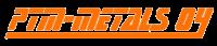 PTM Metals logo